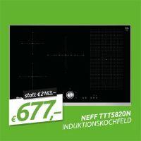 Induktionskochfeld TTT5820N von Neff