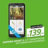 Smartphone Smart.3 von Emporia