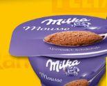 Dessert von Milka