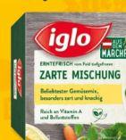 Gemüse Erntefrisch von Iglo