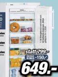 NoFrost Gefrierschrank GNP 2313-22 von Liebherr