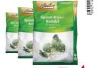 Spinat-Käse-Knödel von Caterline