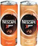 Xpress von Nescafé
