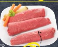 Kalbin Schale von Cult Beef