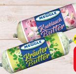 Grillmeister Kräuterbutter von Meggle