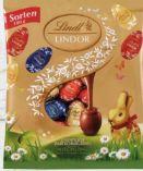 Eier Säckchen von Lindt