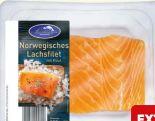 Lachsfilet von Laschinger