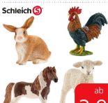 Figuren von Schleich