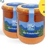 Kräutersalz von Bio vom Berg