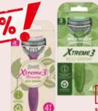 Xtreme 3 Beauty Einwegrasierer von Wilkinson Sword