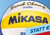 Volleyball von Mikasa