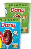 Dany Pflanzlich von Danone