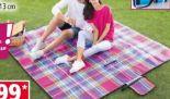 Picknickdecke von Solax-Sunshine