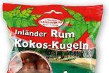 Rum Kokos Kugeln von Hauswirth