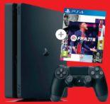 Playstation 4  Konsole von Sony