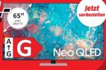 Qled-TV UHD 65QN85A von Samsung