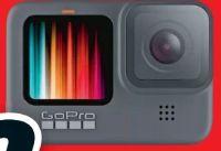 Hero 9 Black Action Kamera von GoPro