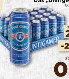 Bier von Puntigamer