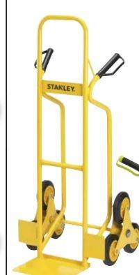 Treppensteiger von Stanley