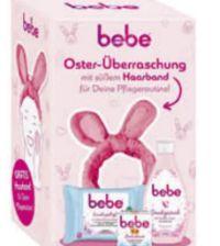 Geschenkpackung von Bebe