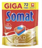 Gold  Tabs von Somat