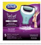 Velvet Smooth Pro von Scholl