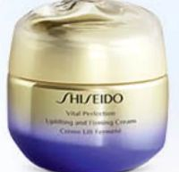 Tagescreme Vital Perfection von Shiseido
