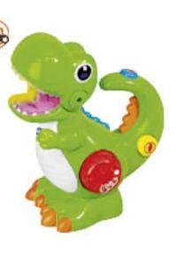 T-Rex Dinosaurier von Chicco