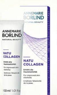 Natu Collagen Fluid von Annemarie Börlind