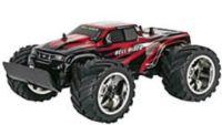 RC Hell Rider von Carrera