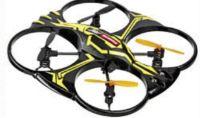 RC Quadrocopter CRC X1 von Carrera