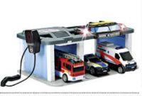 Rescue Center von Dickie Toys