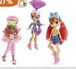 Cave Club Puppen von Mattel