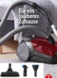 Allergie Bodenstaubsauger FC 8242 von Philips
