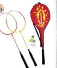 Badminton von Schildkröt