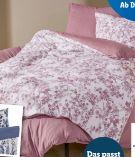 Jersey-Bettwäsche von Meradiso