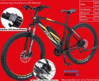 E-Mountainbike von Prophete