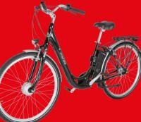 City E-Bike von Prophete