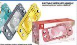 Switch Lite Tasche von Nintendo Switch