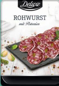 Rohwurst von Deluxe