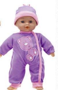 Puppe Blond von Toy Place