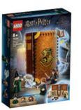 Die Peitschende Weide von Hogwarts von Lego