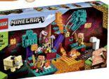 Der Wirrwald 21168 von Lego