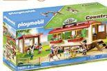 Pony Überraschungswagen 70510 von Playmobil