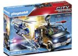 Polizei-Helikopter 6874 von Playmobil