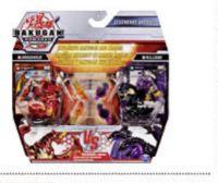 Bakugan Legendary Battles von Spin Master