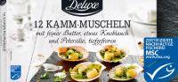 Kamm Muscheln von Deluxe