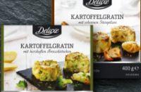 Kartoffelgratin von Deluxe