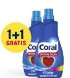 Flüssigwaschmittel Wolle & Seide von Coral
