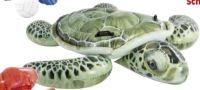 Schwimmreittier Schildkröte von Intex